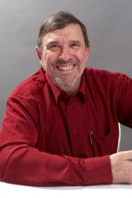 Bernard SIMONAY