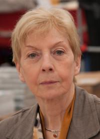 Marie KUHLMANN